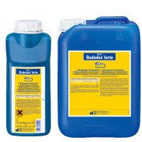 Жидкий очиститель для инструментов BODE Chemie Бодедекс форте