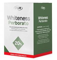 Материал для отбеливания FGM Whiteness Perborate (10 г + 8 г)