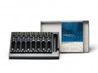 Наногибридный композит Ivoclar Vivadent Empress Direct Basic Kit набор 8 шпр (073-1438)