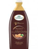 Гель для ванны L'Angelica с  Миндальное масло