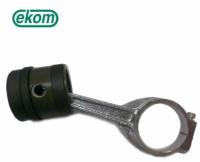 Поршень с шатуном Ekom DK-50 DM