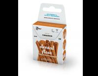 Зубная лента-флос Humble (корица) 50 м DF003