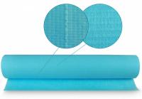Салфетки для кресла в рулоне CedaPress (голубые)