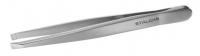 Пинцет для бровей Staleks T4-10-01