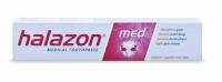 Лечебная зубная паста Halazon Multiactive Med 25 мл (600025103)