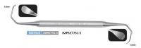 Инструмент IMP6577SC-5, для синус лифтинга, двухсторонний, 4,0 мм, 5,0 мм, острый угол.