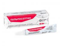 Паста Omega-Dent Пульпосептин (10 г)