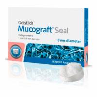 Коллагеновая матрица Geistlich Mucograft Seal (8 мм)