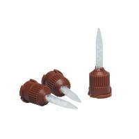 Смесительные насадки Ivoclar Vivadent (короткие для SpeedCEM, Multilink Automix, Multilink Implant, 15 шт)