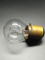 Лампа накаливания Viola PH 6-30-I цоколь E14