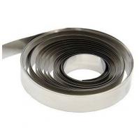 Матричная лента металлическая TDV 0.05 мм (катушка 3 м)