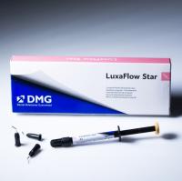 ЛюксаФлоу Стар (LuxaFlow Star), текучий композитный материал DMG
