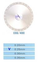 Диск алмазный двухсторонний Kangda C08 (40 мм)