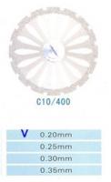 Диск алмазный двухсторонний Kangda C10 (40 мм)