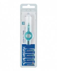 Зубной ершик Curaprox Prime plus handy CPS106-CPS1011 (5 шт)