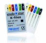 К-файлы Poldent Endostar K-Files (21 мм)