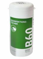 Салфетки для очистки поверхностей DURR B60 (110 шт)