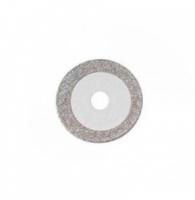 Алмазный диск Microdont 10/7 мм (двухсторонний, мелкая абразивность) ref.40.607.003