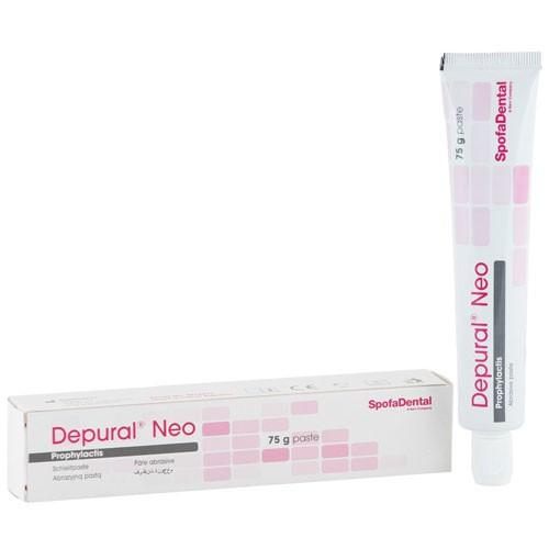 Абразивная паста Spofa Depural Neo (75 гр)