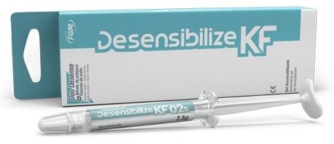 Материал для снятия чувствительности FGM Desensibilize KF