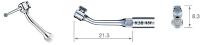 V-держатель насадки NSK V30