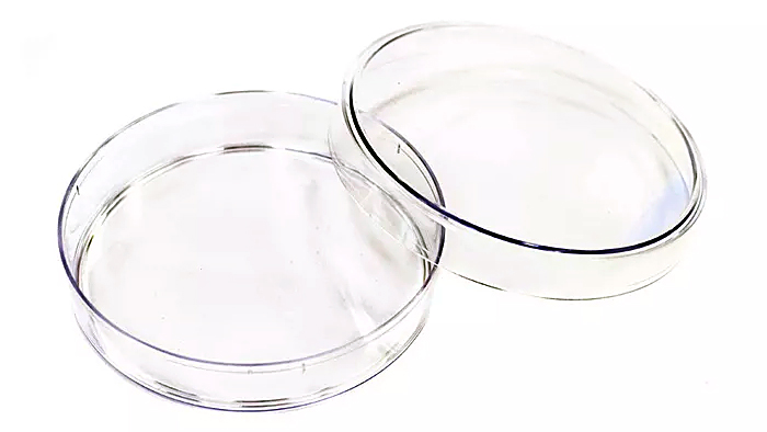 Чашка Петри OEM пластик (100 мм)