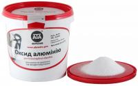 Песок для пескоструйной обработки АТА Абразив F120 (125 мкм, 2 кг)