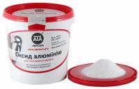 Песок для пескоструйной обработки АТА Абразив F60 (250 мкм, 2 кг)