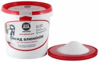 Песок для пескоструйной обработки АТА Абразив F240 (50 мкм, 2 кг)