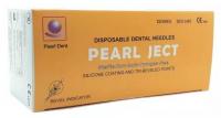 Игла карпульная Pearl Dent Ject (100 шт) Евростандарт