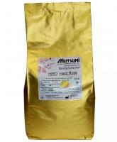 Гипс Mutsumi Hiro Hard Rock (тип 4) 2.5 кг Золотисто - коричневый