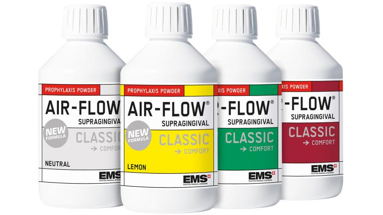 Порошок сода EMS Air-Flow Supragingival (Эир Флоу)