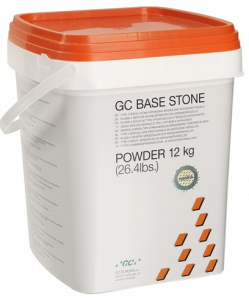 Цокольный гипс GC Base Stone (IV класc)