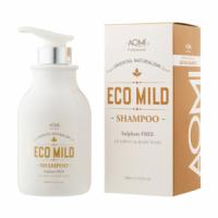 Шампунь для волос органический AOMI ECO Mild Shampoo (500 ml) (8809353537612)