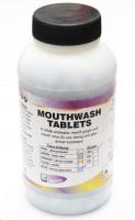 Таблетки для полоскания полости рта PSP Dental