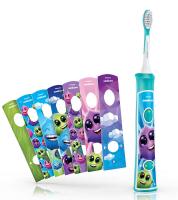 Звуковая зубная щетка Philips For Kids Connected HX6322/04