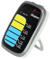 Апекслокатор Woodpecker Minipex