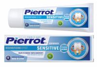 Зубная паста Pierrot сенсетив 75 мл Ref.94 (8411732109411)
