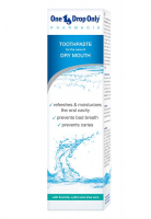 Зубная паста для устранения сухости во рту One Drop Only Pharmacia 75 мл (880075101)