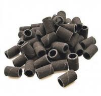 Барабанчик  наждачный Chiyan Silicon Carbide средний абразив, 100шт/уп