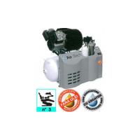 Компрессор безмаслянный медицинский Fiac AIR-TECH 50/254 EM (на 3 установки) (1121670009)