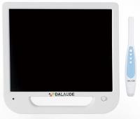 Интраоральная камера с монитором DADE Medical Dalaude DA-MC01 (17 дюймов)