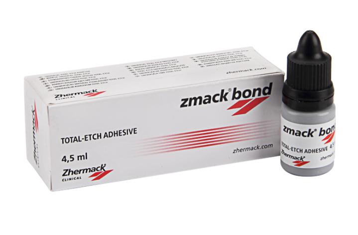 Адгезив Zhermack ZMACK bond (4.5 мл)