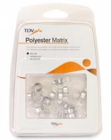 Матрицы контурные прозрачные TDV Polyester Matrix