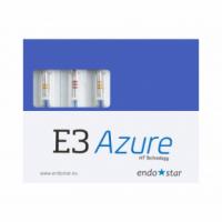 Файлы Poldent Endostar E3 AZURE Small (25 мм)