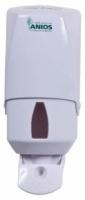 Дозатор ANIOS Аерлесс с крышкою для флакона на 1 л (425048)