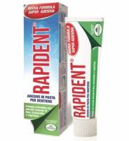 Паста для фиксации протезов L'Angelica RAPIDENT