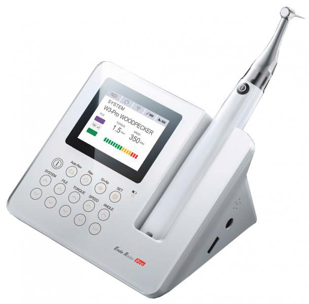 Эндомотор Woodpecker Endo Radar Pro (с апекслокатором)
