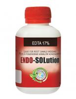 Жидкость ЕДТА Cerkamed ENDO-SOLution