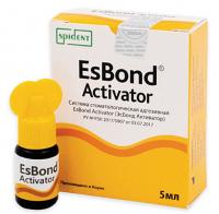 Активатор для адгезивной системы Spident EsBond Activator (5 мл)